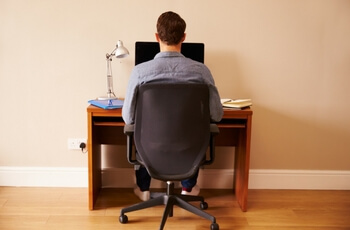 How to Fix Sitting Posture