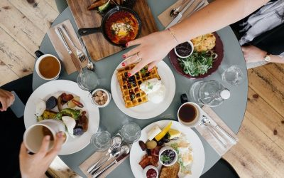 Emotional Eating – You Are Not Alone