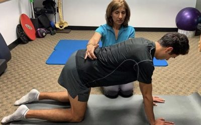 Workout Injury Prevention and Rehabilitation