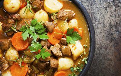 Healthy Seasonal Soup Recipes