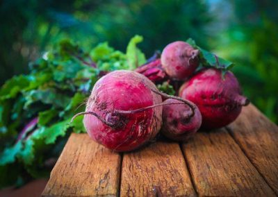 Why you should be eating beets this season!