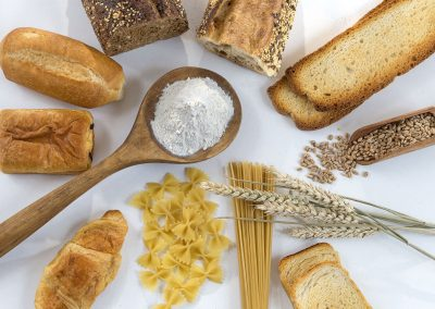 Gluten: What it is and why so much sensitivity
