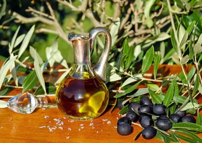 What You Don't Know About Olive Oil Can Be Damaging