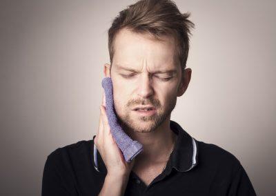 How Teeth Grinding, TMJ and Head Tilt are Related