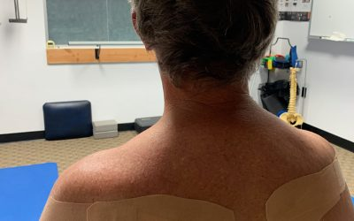 How to Use Kinesio Tape For Better Posture and Movement