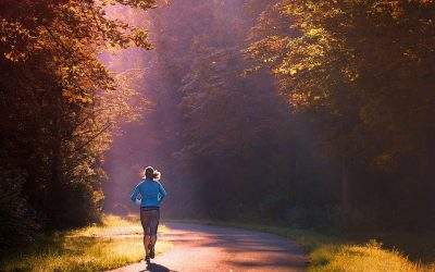 Lower Back Pain and Running