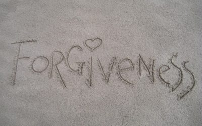 The Health in Forgiveness